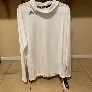 Brand New with Tags Adidas Pullover